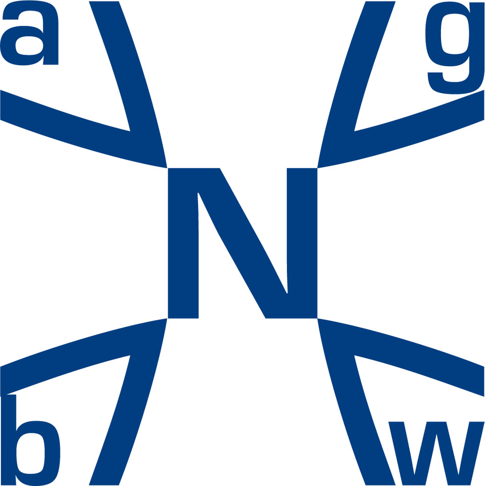 Logovorschlag AGBwN e.V.